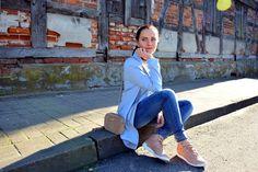 Stylizacja z butami Reebok Classic X Face Stockholm Freestyle Hi 35 | Reebok Freestyle Hi 35 in nude outfit