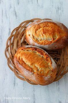 初心者でも簡単につくれるおうちパンをご紹介。主にホームベーカリーを使ってつくるあいりおーさんのレシピブログ公式連載です。