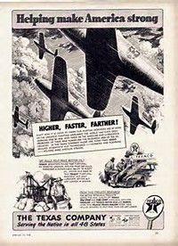 Image result for 1942 ads