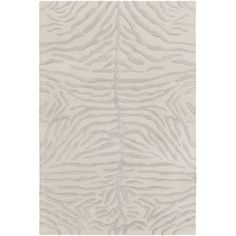 Artistic Weavers Pollack Hannah Handmade Light Gray/Beige Area Rug & Reviews | Wayfair