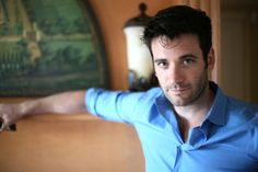 Colin Donnell in Encores