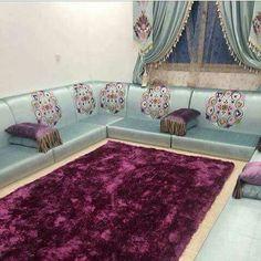 Épinglé par Leheoual sur décor en 2019   Living Room, Salon marocain ...