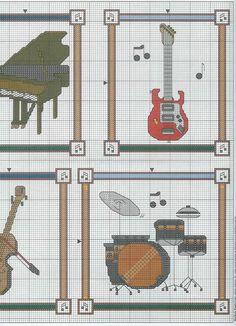 Strumenti Musicali 38
