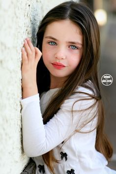 20 Baby Girl Blue Eyes Ideas Baby Girl Blue Eyes Beautiful Children Cute Kids