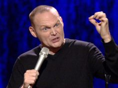 Comedian Bill Burr turns on one of his sponsors in his podcast