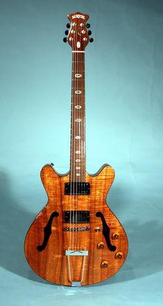 KOA M-80 NOS   Moonstone Guitars