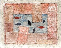 Paul Klee - fish