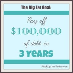 A family of 5 plans to pay off $102,000 of student loan debt in 3 years on an income of less than $40,000. Extreme money saving tips and frugality. Debt, Debt Payoff #Debt