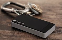 mophie juice pack reserve puts power in your pocket | TUAW - The Unofficial Apple Weblog