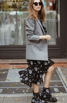 Fashion and style: ERDEM x H&M