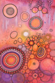 Brightest Hour by Courtney Autumn Martin