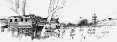 KiahKiean » Blog Archive » 20110220 Church Street Ghaut
