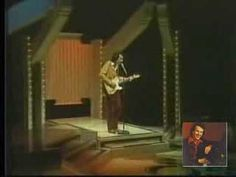"""What a country song, """"She's Acting Single - I'm Drinkin' Doubles"""" by Gary Stewart"""