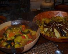 Le couscous aux légumes d'hiver Mets, Ratatouille, Ethnic Recipes, Prince, Saveur, Food Ideas, Blog, Pictures, Recipes