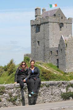 Time Travel, Us Travel, Wild Atlantic Way, Horse Riding, Summer 2015, Trekking, Vacations, Ireland, Coastal
