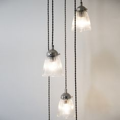 http://www.vivalagoon.com/4480-20893-thickbox_default/paris-stairwell-cluster-of-5-hanging-lights.jpg #Cluster #HangingLights #Lights #home #house #decor #interior #lighting