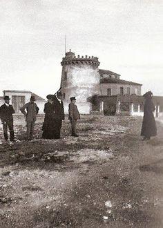 Torre de la Horadada - Alacant Spain