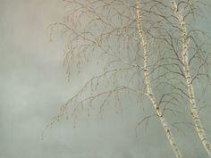 Bella Bigsby - Silver Birches