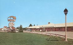 https://flic.kr/p/SGeagb   Motel Tip Top - Marshalltown, Iowa   Lloyd's Restaurant Adjoining Box 227 Phone: 4401 On U.S. 30 & State 64 Tile baths - Central heat - TV - Room phones - Wall-to-Wall Carpeting - Lobby - Drive-in Theater and service station near-by - Children's playground - Morning coffee. Mr. and Mrs. Keith Butterfield, Owners. Recommended by Duncan Hines - AAA Approved/  Curteichcolor Card 9C-K2168