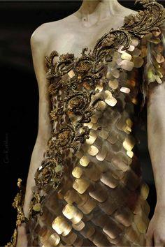 Haute Couture: Guo Pei FW'16