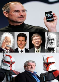 famosos científicos, artistas y empresarios con dislexia