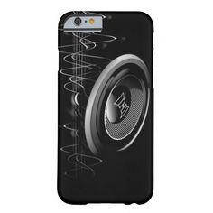 speaker iPhone 6 case