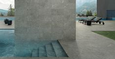 Anthology - Antibacterial Tiles for Floors and Walls Porcelain Floor, Floors, Tiles, Exterior, Contemporary, Wall, Home Decor, Home Tiles, Room Tiles
