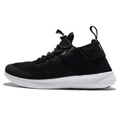 8ee4f25f4d5d Nike Womens Free RN Commuter 2017 Running Shoe 9 BlackBlackAnthraciteOff  White    Read more reviews of the product by visiting the link on the image.