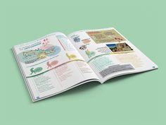 Guía turística Reserva de la Biosfera de Monfragüe | Laruinagrafica