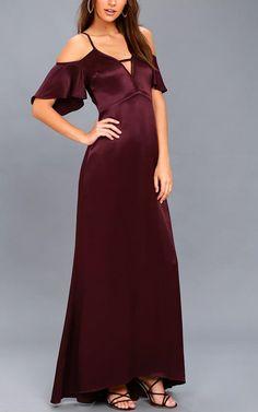 BEST MAXI DRESSES – 65 BEST MAXI DRESSES FOR 2018