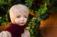 Nur MSD boy by Irrealdoll