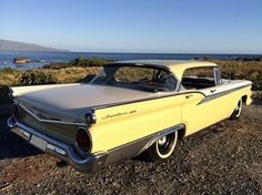 1959 Ford Fairlane 500 Four-Door Hardtop by @Kiwi_Karyn http://wildaboutcarsonline.com/cgi-bin/pub9990327521141.cgi?categoryid=9990382228543&action=viewad&itemid=9990489592765
