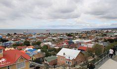 Punta Arenas | Chile Punta Arenas Chile, Latina, San Francisco Skyline, Paris Skyline, Opera House, Dolores Park, Building, Travel, Fox