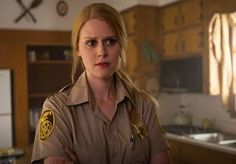 """Janet Varney on Her IFC Series """"Stan Against Evil"""" and """"Fortune Rookie"""" Janet Varney, Felicia Day, Comedy Show, Columnist, Fortune Cookie, Legend Of Korra, Season 3, Interview, The Legend Of Korra"""