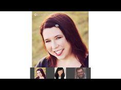 The Social Media Panel Debut Show - via @YouTube @Cas McCullough @phonehunter @May King Tsang