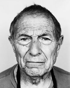 David Goldblatt (1930) - South African photographer noted for his portrayal of South Africa during the period of apartheid and more recently that country's landscapes. Photo by David Southwood