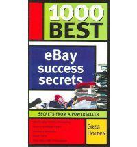 1000 Best Ebay Powerseller Secrets