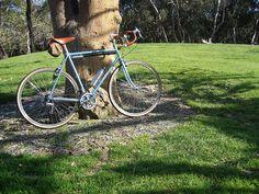 Campus Bike, via Flickr.