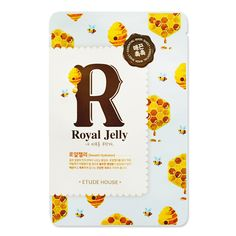 Buy directly from the world's most awesome indie brands. Or open a free online store. Etude House, Royal Jelly, Alphabet Print, Skin Care Treatments, Sheet Mask, Face Cleanser, I Need You, Facial Masks, Face Care