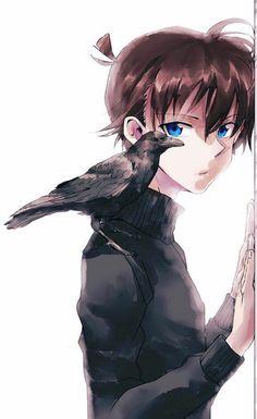 ●A Silent Detective● - detective - Wattpad Dc Anime, Anime Manga, Anime Guys, Anime Films, Anime Characters, Detective Conan Shinichi, Lucas Arts, Cartoon Girl Images, Detective Conan Wallpapers