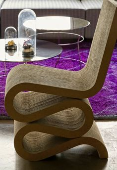 ❤️Wow i would love a chair like this