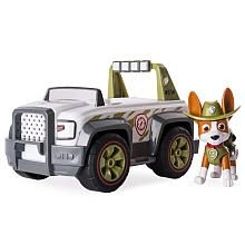 Paw Patrol Jungle Rescue Trackers Jungle Cruiser