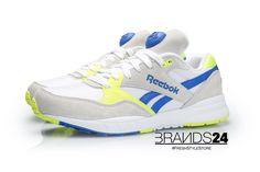 Reebok Sneakers Pump Infinity Runner White