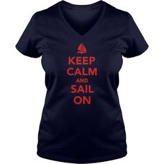 Keep calm and sail on #gift #ideas #Popular #Everything #Videos #Shop #Animals #pets #Architecture #Art #Cars #motorcycles #Celebrities #DIY #crafts #Design #Education #Entertainment #Food #drink #Gardening #Geek #Hair #beauty #Health #fitness #History #Holidays #events #Home decor #Humor #Illustrations #posters #Kids #parenting #Men #Outdoors #Photography #Products #Quotes #Science #nature #Sports #Tattoos #Technology #Travel #Weddings #Women