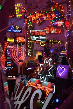 God's Own Junkyard holds neon artist Chris Bracey's personal collection - from his signs for 60's Soho sex clubs to film props. While you're there, enjoy a cream tea, cafe lunch, or alcoholic beverage. The Junkyard is currently open to visitors 1030am-4pm, every Friday and Saturday. Entry is free.