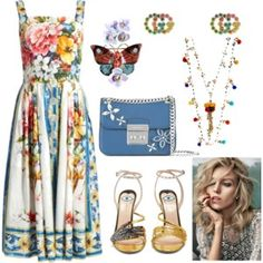 Ynallection Dolce & Gabbana