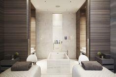 Private Suite Serenity at Park Hyatt's Spa Nalai: Review - Bloomberg