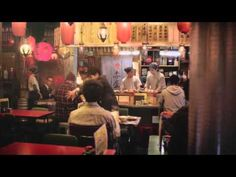 Rikunabi NEXT 轉職網 未來之書系列 CM 「公車站+居酒屋+保齡球館」篇 30s x 3 (繁中)