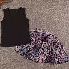 http://babyclothes.fashiongarments.biz/  Fashion Baby Girls Toddler Kids Children Sleeveless Tank Tops T Shirts Vest Tee Leopard Skirts Sets Clothing Sets 2-6T 2pcs, http://babyclothes.fashiongarments.biz/products/fashion-baby-girls-toddler-kids-children-sleeveless-tank-tops-t-shirts-vest-tee-leopard-skirts-sets-clothing-sets-2-6t-2pcs/, Baby Girls Toddler Kids Children Sleeveless Tank Tops T Shirts Tee Flower Skirts Sets Clothing Sets  Size Top  Length  Shoulder      Chest    Skirt…