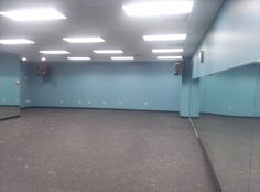 BIG Y CORPORATE GYM COMPLETED